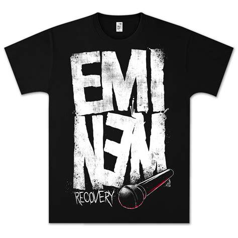 Kaos T Shirt Eminem 1 eminem t shirt