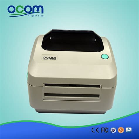 Label Sticker Barcode Thermal 50x25 1 1 Line 1000 Pcs ocbp 007 cheap 203dpi 4 2d direct thermal barcode label printer