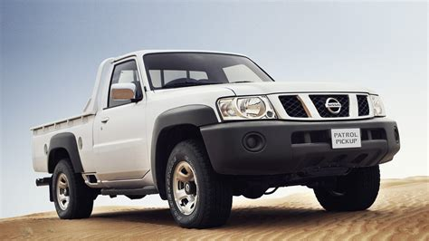 nissan kuwait nissan patrol up road 4x4 commercial truck