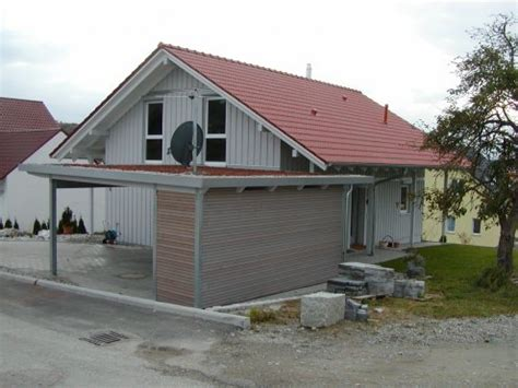 beton carport preis carport e4 mit abstellraum l 228 rche rhombus