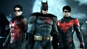 Take a look at batman arkham knight s free new 52 costumes vg247