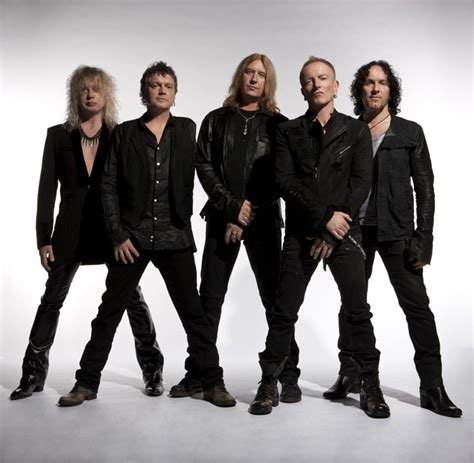 how does def last def leppard to perform entire hysteria album on 2018 tour