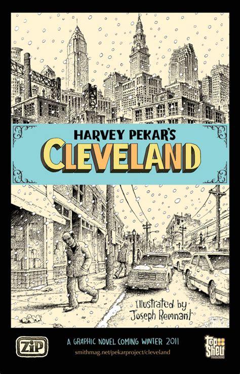 The Quitter Menyerah Harvey Pekar Dan Dean Haspiel harvey pekar s cleveland the pekar project