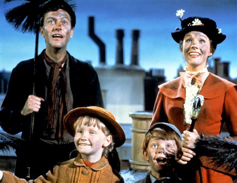 film disney mary poppins disney is making a new mary poppins film welcome to the
