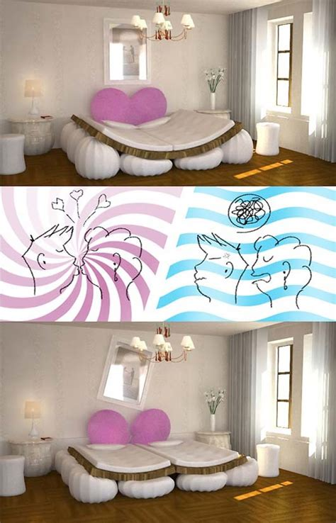 cute beds cute bed design by hyun seok kim