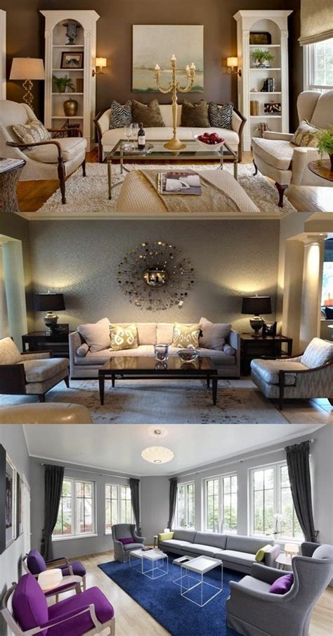 Ideas For Painting Living Rooms - interior paint ideas for the living room