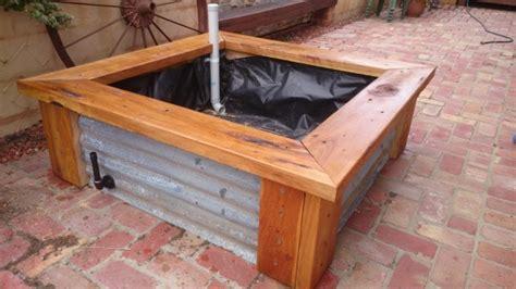 wicking beds organic gardening blog