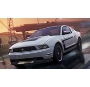Ford Mustang Boss 302 2012  Need For Speed Wiki