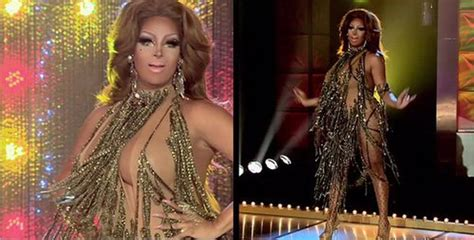 Detox Runway Looks by Top 25 Runway Looks From Rupaul S Drag Race Season 5