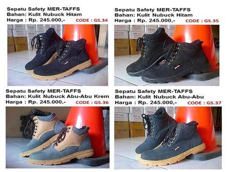 Sepatu Proyek Cheetah sepatu safety murah grosir sepatu safety surabaya