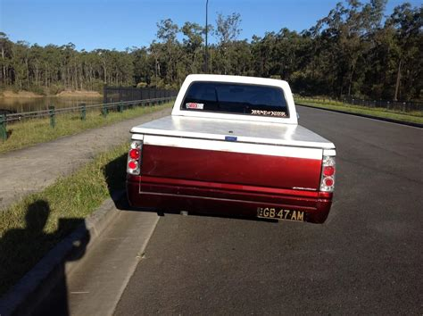 1989 holden rodeo 1989 holden rodeo car sales qld cairns 2591797