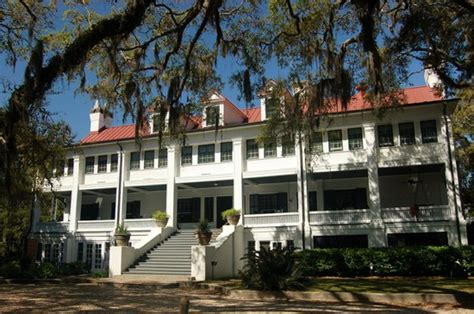 cumberland island reservations view from front entrance of the greyfield picture of
