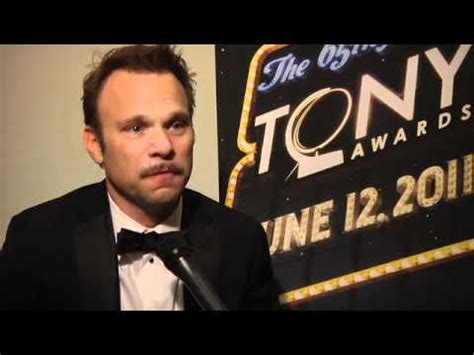 norbert leo butz youtube winners circle norbert leo butz youtube