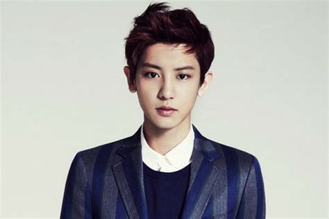 film chanyeol exo k chanyeol talks about his new film running lines with exo