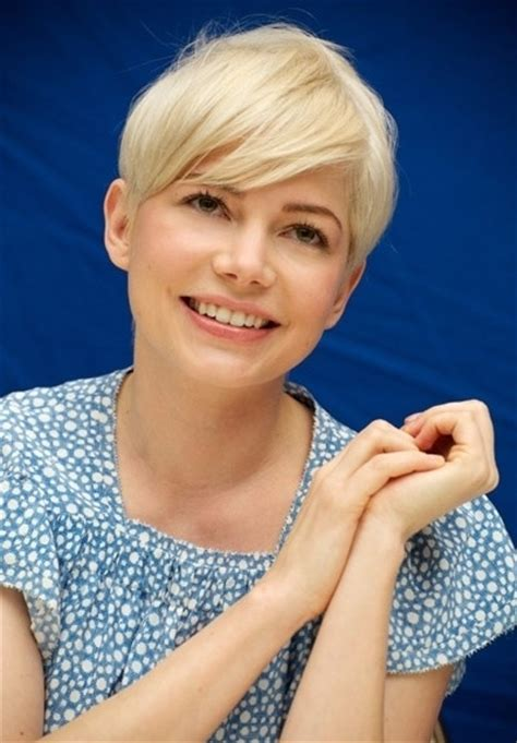 pixie cuts for round faces dos and donts 20 hairstyles for chubby faces herinterest com