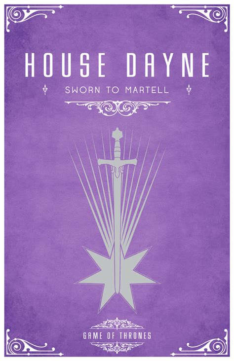 House Dayne by House Dayne By Liquidsouldesign On Deviantart