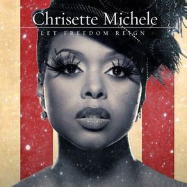 Introducing Def Jam Recording Artist Chrisette Michele I Am In Stores June 19th by Sales Page Singer S Gift Other Artists Are Saying