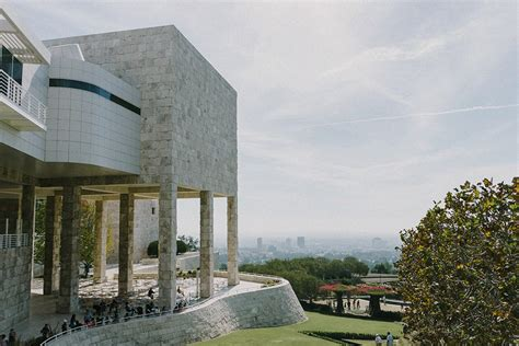 los angeles  getty tricia   places