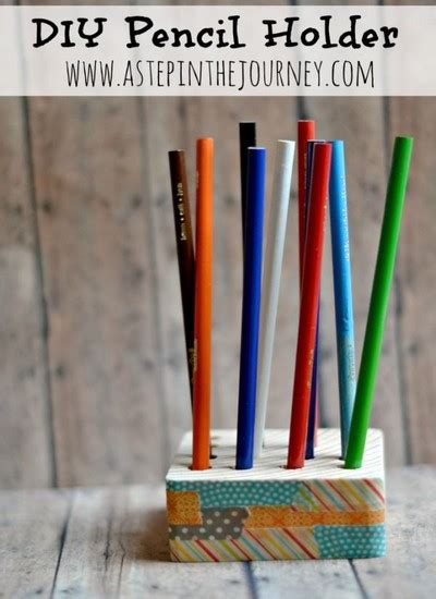 pencil holder craft ideas for amazing designs of pencil holders with recyclable material