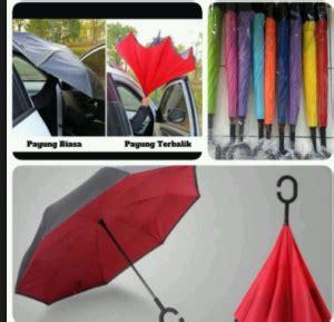 Update Kasur Central temukan harga payung terbalik update terbaru bulan april