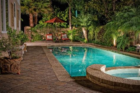 backyard pool decorating ideas 25 ideas for decorating backyard pools