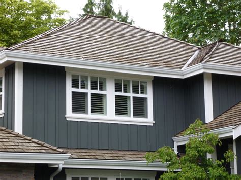 houses with board and batten siding board and batten siding maintenance curb appeal pinterest batten exterior and