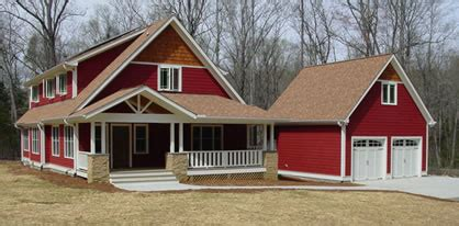 simple passive solar craftsman simple country house plans