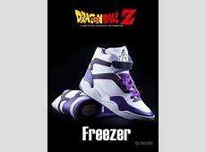 Limited-Edition-Official-Dragon-Ball-Collectible-Freezer ... Jordans Shoes Men