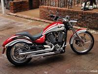 2010 Victory Motorcycles First Look Photos  Motorcycle USA