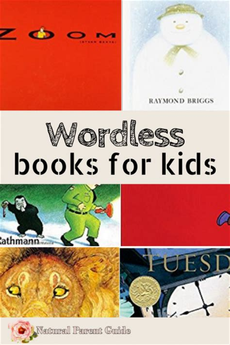 wordless picture books for preschoolers top wordless picture books parent guide