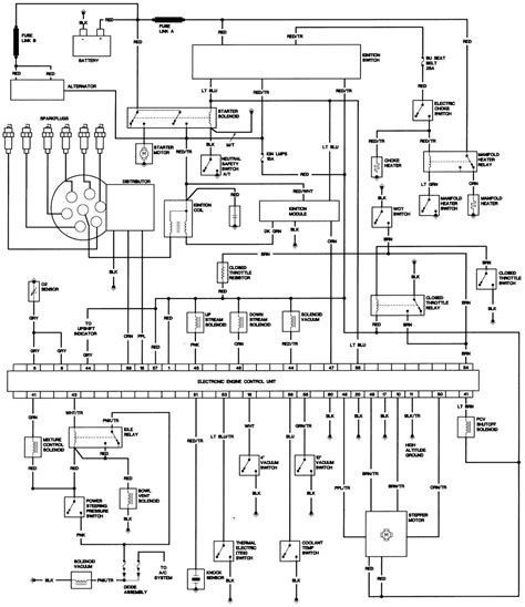 volvo d12a wiring diagram volvo wiring diagram odicis