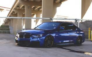 bmw f30 335i car tuning wheels wallpaper 1680x1050 16147