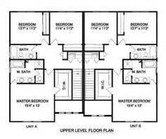 Multiplex Housing Plans Small plans on pinterest duplex plans duplex house plans and house plans