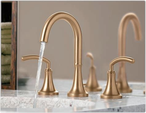 moen kitchen faucets brushed nickel moen vessel sink faucets brushed nickel
