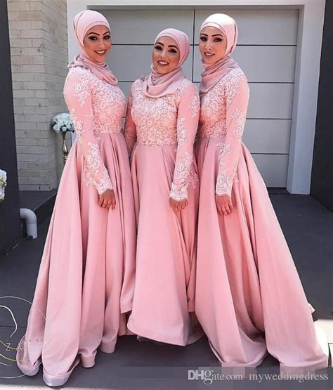 muslim long dress 2014 bridesmaid dress muslim arabic long prom dresses lavender