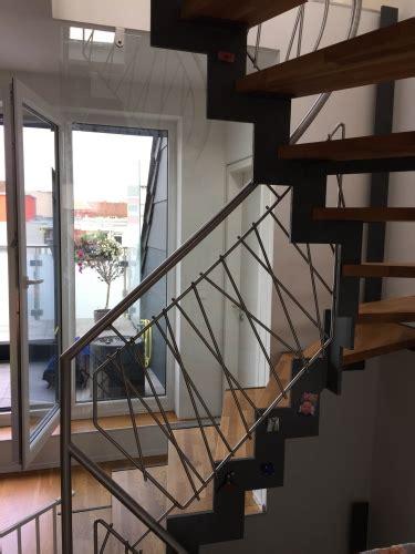 edelstahlgeländer treppe innen innen treppen treppen 001