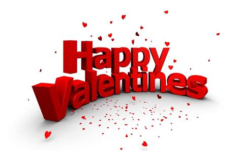 beautiful happy valentines day greeting pictures