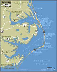 the blue ridge parkway and carolina s outer banks