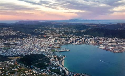 Of Wellington Mba by Wellington City Australia Hd Wallpapers And Photos