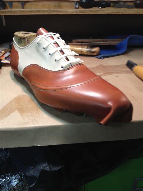 Crafting Handmade Shoes - academy new balance 990 raa chlef