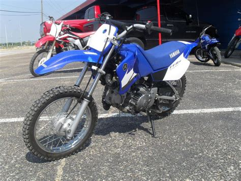 Suzuki 90 Dirt Bike Buy 2005 Yamaha Tt R 90 Dirt Bike On 2040 Motos