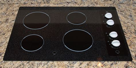 Glass Cooktop Gas Vs Electric Cooktops Livebetterbydesign S