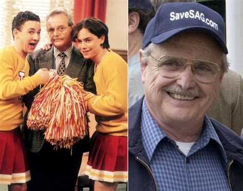 actor who played george feeny william daniels george feeny photos boy meets world