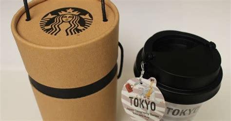 Starbucks Tumbler Tokyo Geography Series 2017 Ori starbucks japan geography series city tumbler tokyo it has grown on me