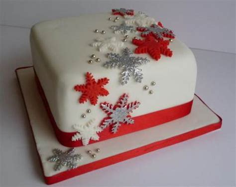 awesome christmas cake decorating ideas family holiday