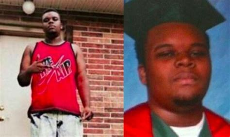 Did Michael Brown A Criminal Record Breaking Mike Brown Allegedly Involved In Second Degree Murder As Minor