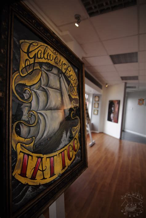 tattoo parlour galway galway bay tattoo commercial by sic side fx on deviantart