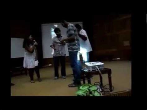 Mba Riti by Iim Bangalore Induction Program For New Batch Of Mba