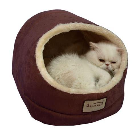 unique cat beds 30 unique and modern pet beds the pets central