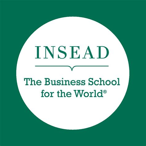 Mba Scholarships For Singaporeans by Insead Nelson Mandela Mba Scholarships Scholars Domain